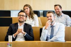 MBA Unternehmensführung
