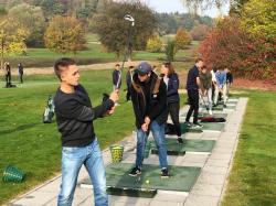 Sport- und Eventmanagement