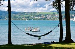 Outdoor- und Tourismusmanagement
