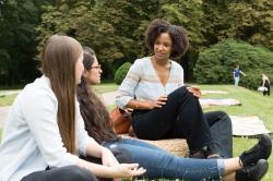 Arbeits- und Organsiationspsychologie