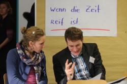 Mediation und Konfliktmanagement (LL.M./M.A.)
