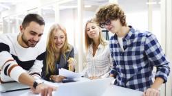 Bachelor-Studium Betriebswirtschaftslehre (B.Sc.)