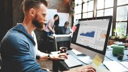 Bachelor-Studium Digital Business & Data Science (B.Sc.)