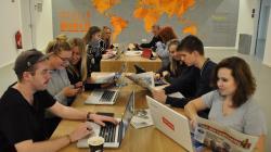 Bachelor-Studium Journalismus & Unternehmenskommunikation (B.A.)