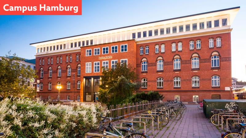 University of applied sciences europe wirtschaftsrecht for Uni hamburg studiengange