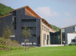 Hochschule Harz - Die Berufsbegleitenden Studiengänge