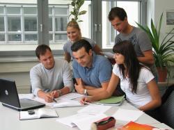 Finanzwirtschaft - Rechnungswesen - Steuern (MBA) - Onlinestudiengang