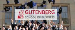Gutenberg School of Business Mainz (GSB Mainz) an der Johannes Gutenberg-Universität Mainz