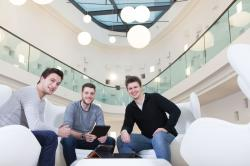 Bachelor of Arts - Digital Innovation (Studium neben dem Beruf)