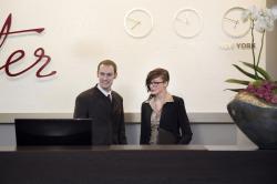 Hotel- und Tourismusmanagement (B.A.)