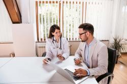 Gesundheitsmanagement (B.A.)