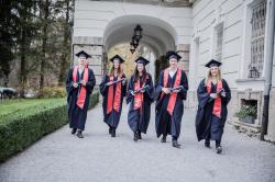 Ph.D. - Berufsbegleitendes Doktoratsstudium