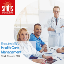 Executive MBA Health Care Management
