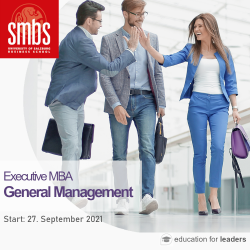 Executive MBA General Management
