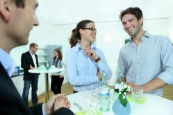 Executive MBA (Schwerpunkt Marketing)