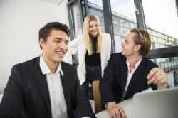 MBA General Management (berufsbegleitend)