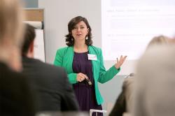 MBA Leadership & Sales Management