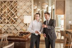 B.A. International Hotel Management