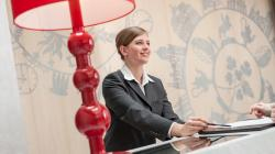 B.A. Internationales Hotelmanagement