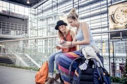B.A. Internationales Tourismus- und Eventmanagement