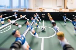 Digital Sports und Health Management
